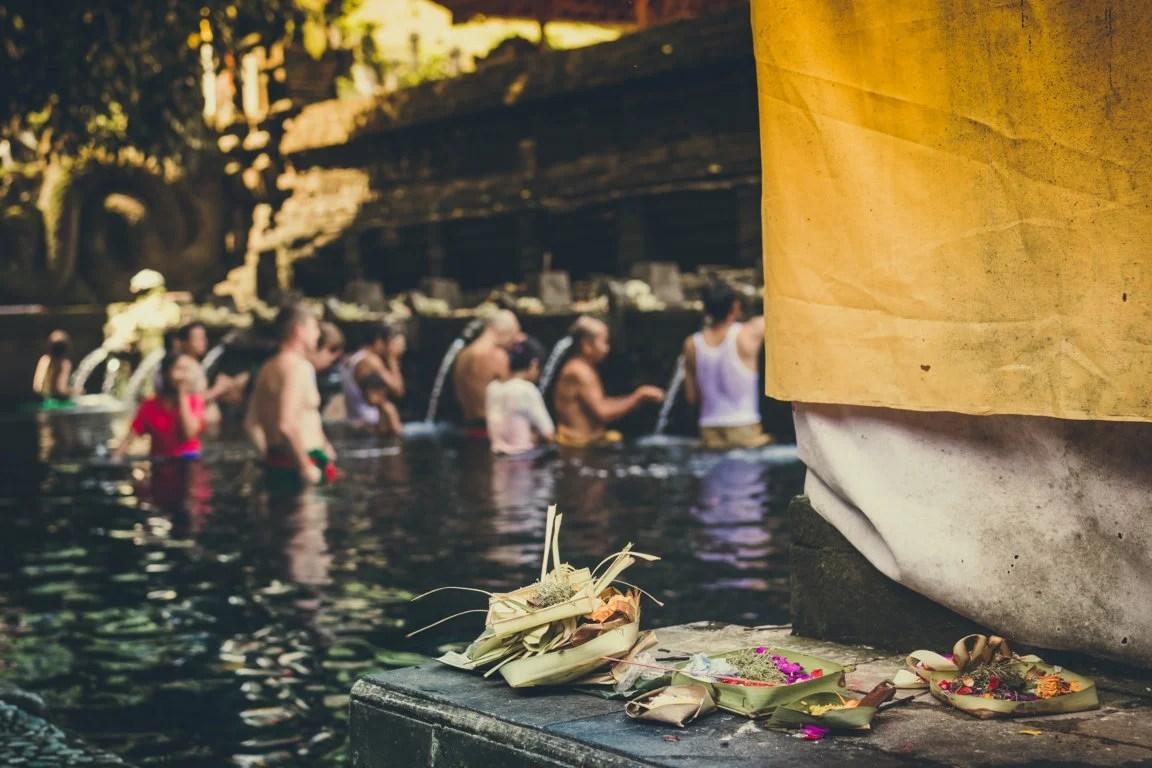 Budaya di Pulau Bali