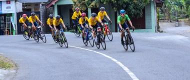 Tour de Ambarrukmo 2019