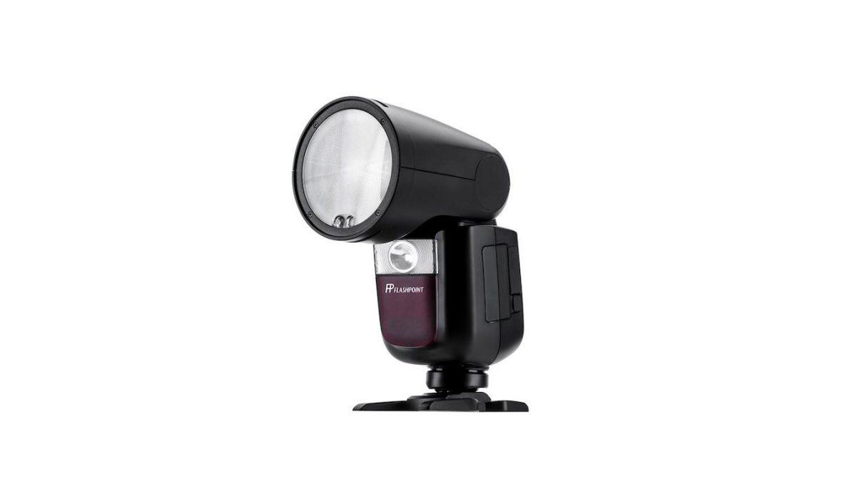Godox V1 : le concurrent du Profoto A1 en pré-commande à 249 $ | Lense