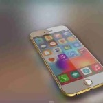 iPhone 6 concept with bigger screen