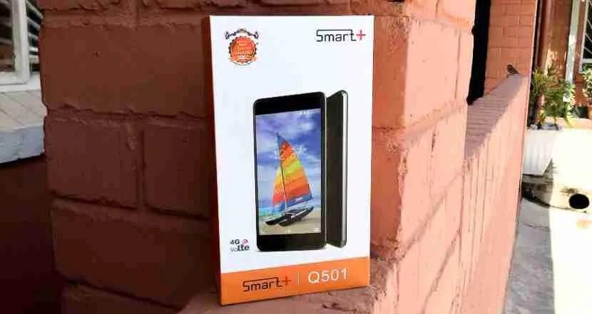 Smart+ Q501