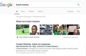 Google Translate Into IciBemba Chichewa Tumbuka and Lozi