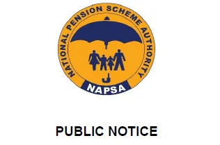 Napsa to stop receiving cash and cheque payments at its offices