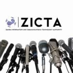 Zambian mobile users wake up to mass ZICTA SMS alerts