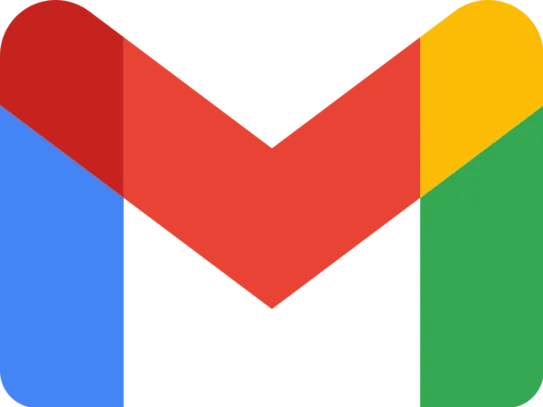 Have you noticed the new Google Gmail logo 1
