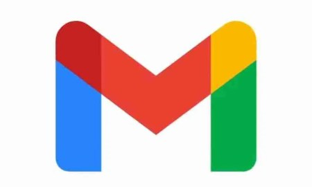 New Gmail logo for 2020
