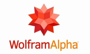 Search engine that computes Wolfram Alpha