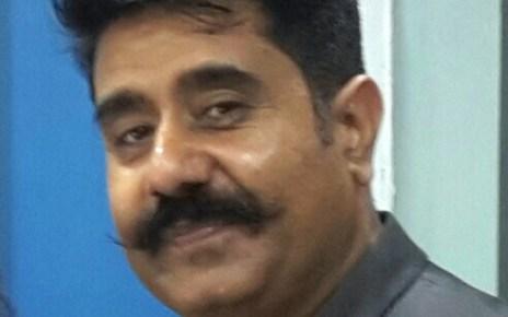 Sandip nagpal