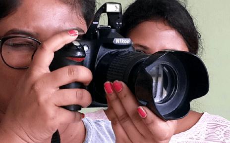 RupC celebrated world photography day