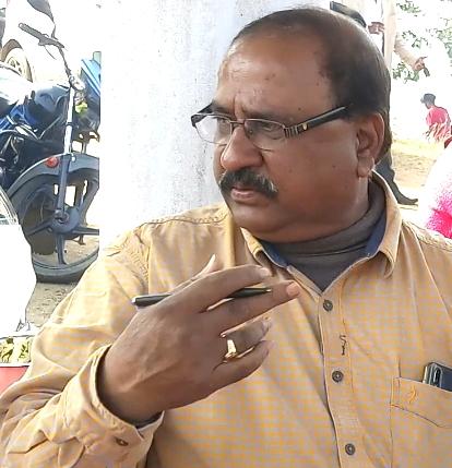 Sheo Kumar Agarwal