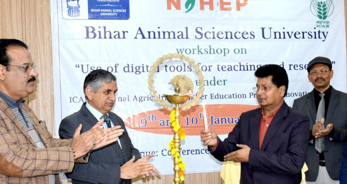 Photography is a essential tool for study : dr sushil ankan