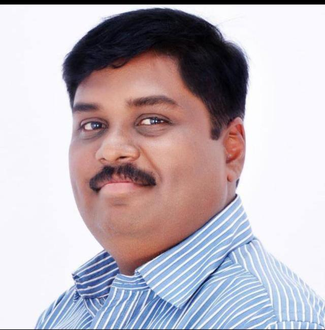 Abhimanyu kumar become the joint Secretary of all india photographer's Federation