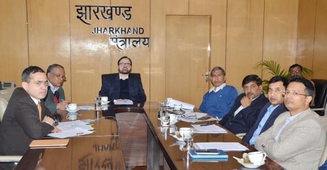 Sarkar aapke dwar, every Wednesday and saturday : dr d k tiwary