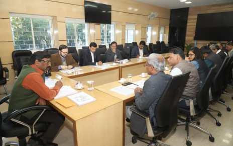 Railway should not make Jharkhand a dumping yard : hemant Soren ( cm, Jharkhand )
