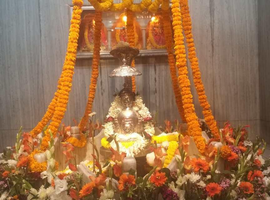 Shivratri in sri shyam mandir