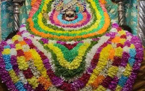 Sri shyam satrangi mahotsav :: Second day