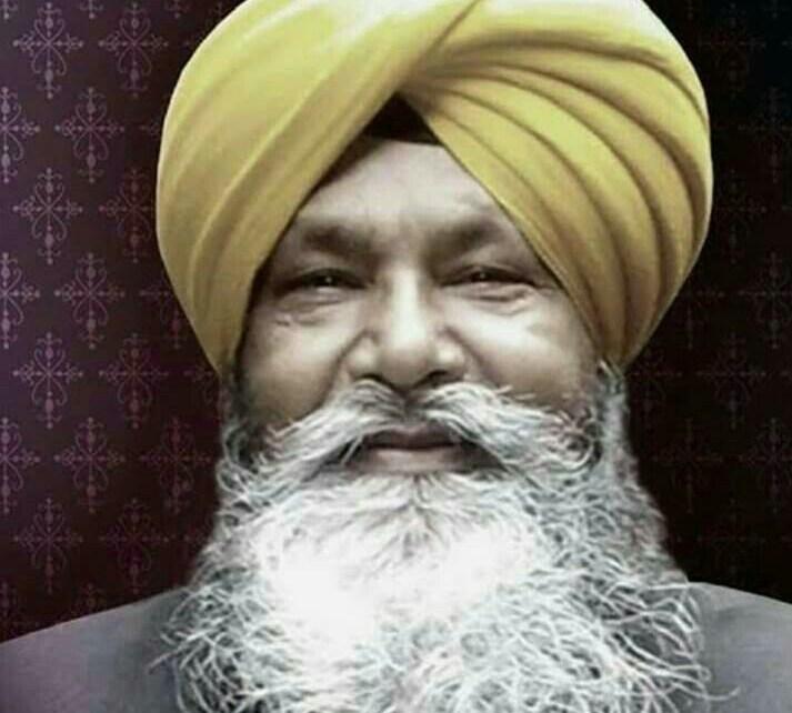 Padam sri bhai nirmal singh jee khalsa passes away