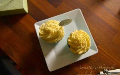 Food Fotograf Cupcakes
