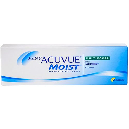 1 Day Acuvue Moist Multifokal, acuvue moist nultifocal lens fiyatı, günlük multifocal lens fiyatı,şeffaf multifocal lens fiyatı