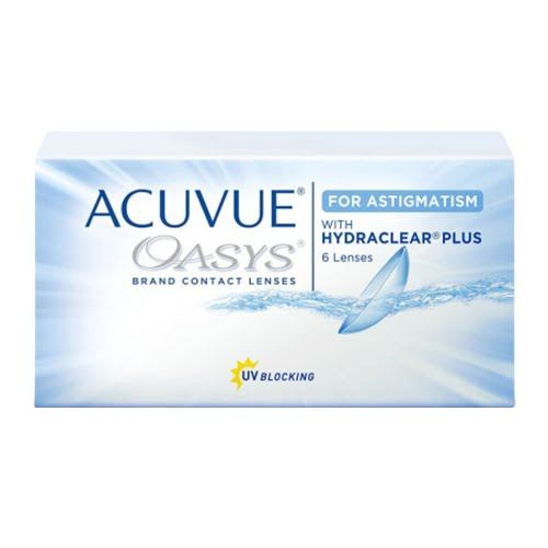 acuvue oasys for astigmatism, acuvue oasys toric lens, oasys astigmatlı lens fiyatı