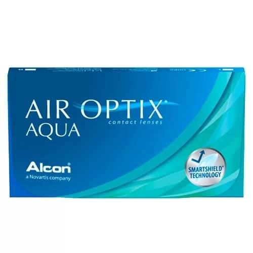 Air Optix Aqua, şeffaf lens fiyatı, aylık lens fiyatı, air optix lens fiyatı