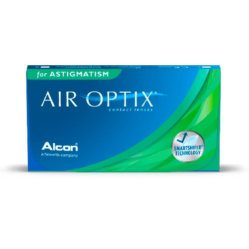 Air Optix for Astigmatism, astigmatlı lens fiyatı
