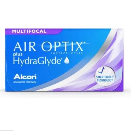 air optix plus hydraglyde multifocal fiyat