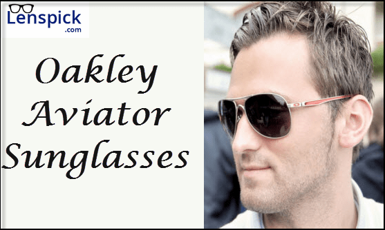 Oakley Aviator Sunglassesa
