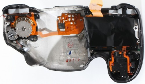 Black tape fixes light leak in new Canon 5D mkIII