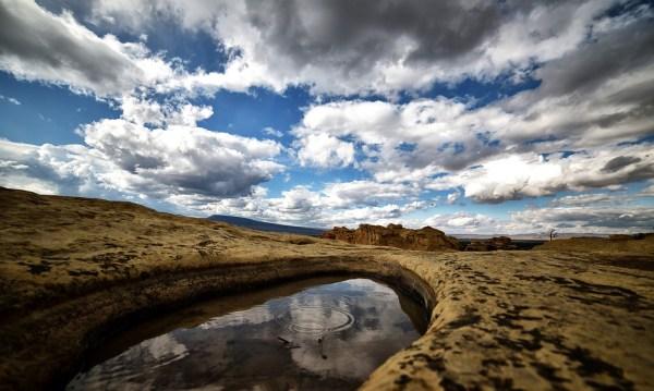 Exotic Landscape Photography