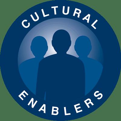 Taller Cultural Enablers