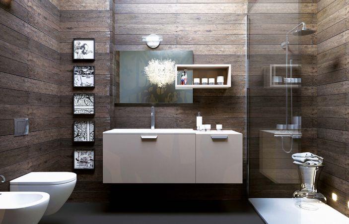 Come coniugare funzionalità ed estetica nell\'arredo bagno moderno
