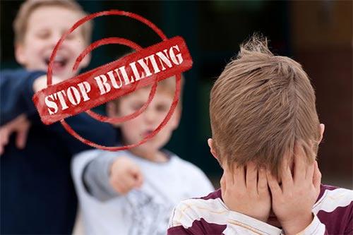 Bullying (Penindasan)
