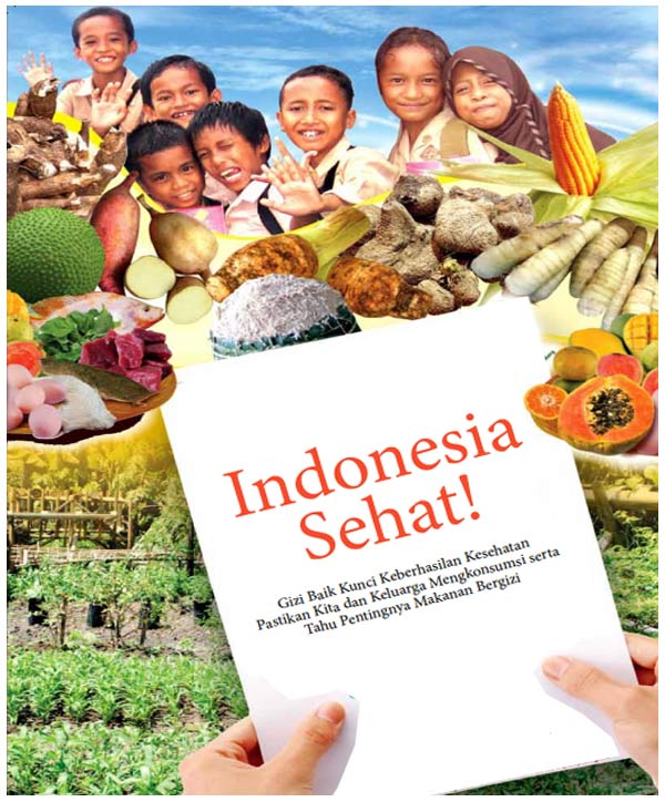 Slogan Kesehatan Indonesia