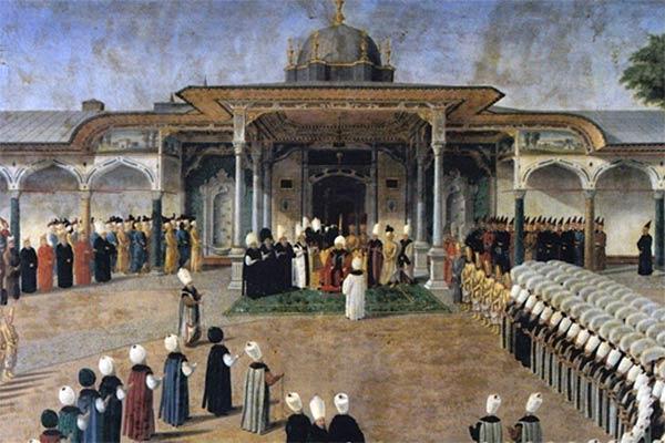 kisah Sultan Turki Murad IV