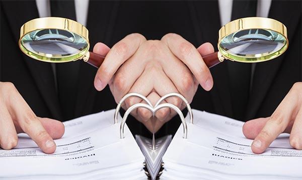 Metode Audit Pada Dunia Audit