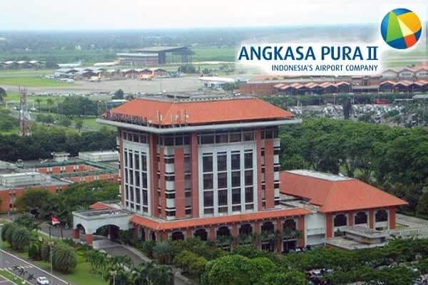 Profil PT Angkasa Pura II (Persero)