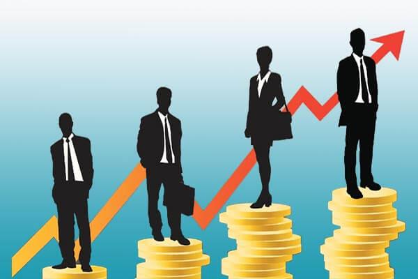 Struktur Penggajian (Pay Structures)