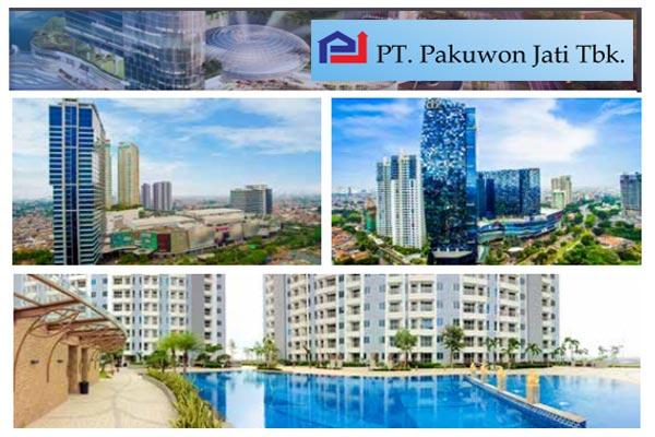 PT Pakuwon Jati Tbk