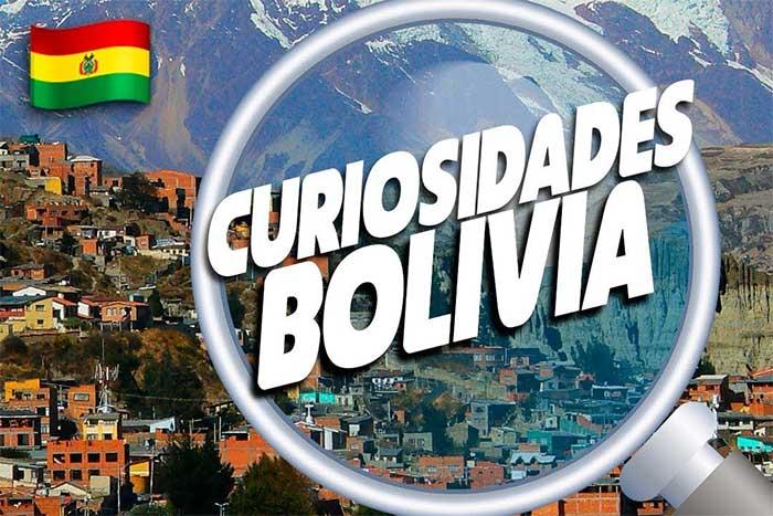 Fakta Unik Negara Bolivia