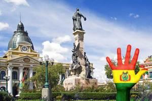 Negara Plurinasional Bolivia