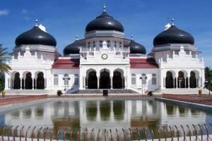 """""""Serambi Mekah"""" Aceh"""