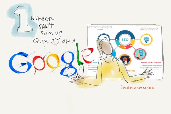 Algoritma Google 2018