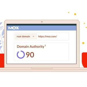 Score Domain Authority