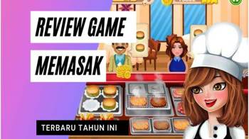 Game Memasak Offline Android