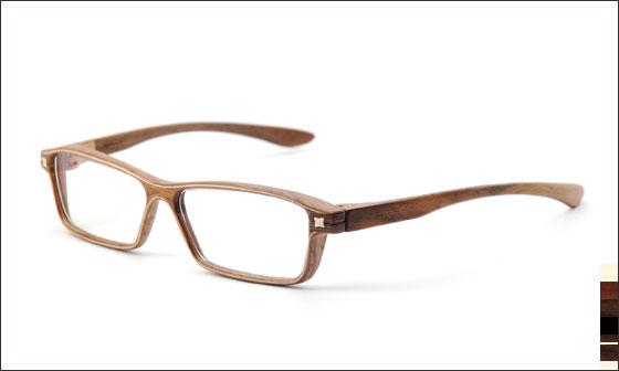 Óculos de madeira artesanais   Lentes e Óculos Viallure b6e6e722f4