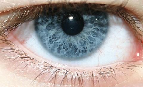 Doença nos olhos