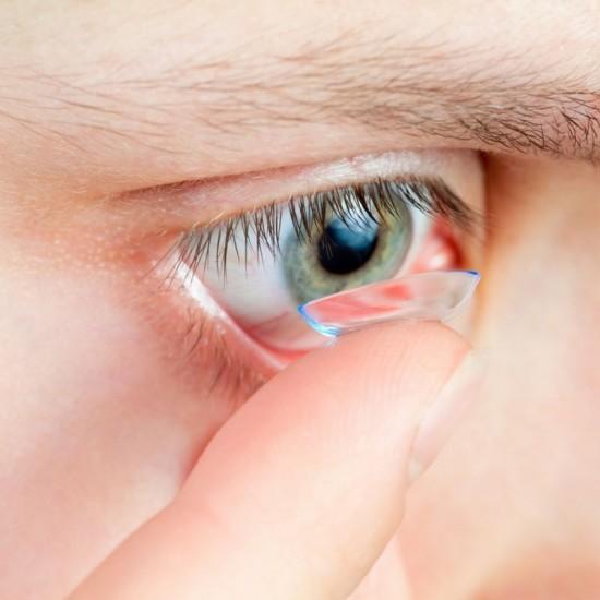 lentes de contato coloridas vende em farmacia