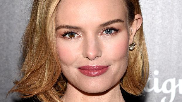 Kate Bosworth olhos heterocromia