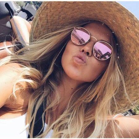46179554a Lindos e modernos: conheça os óculos de sol queridinhos das mulheres ...